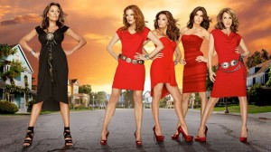 Desperate Housewives Season 7 Finale