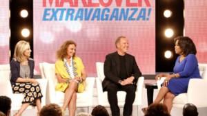 Oprah Last Ever Makeover Extravaganza