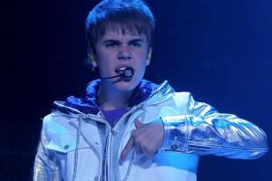Justin Bieber Sydney Australia