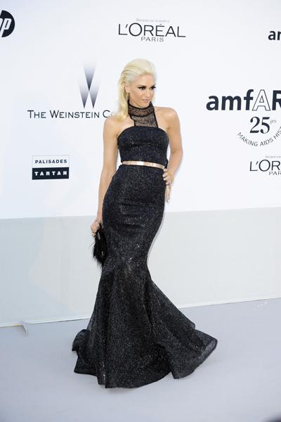 Gwen Stefani LAMB Dresses