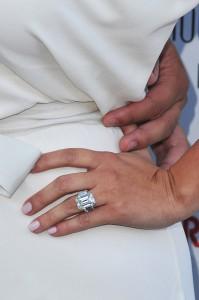 Kim Kardashian Engagement