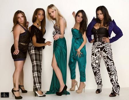 Rae Marie Fashion Show