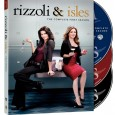 "Watch Rizzoli and Isles the Complete First Season One on DVD! The Detective Jane Rizzoli and, the Medical Examiner, Dr. Maura Isles from TNT's fairly new drama series ""Rizzoli and..."