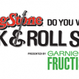 "-While you're here, ""Like"" First Class Fashionista's new Facebook Fan Page to stay posted on great giveaways! You're Invited to the Garnier Fructis Pure Clean Rolling Stone Choose the Cover..."