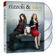 See the Reason Why Rizzoli & Isles Won Best Drama at the 2010 Women's Image Network Awards: Watch Rizzoli and Isles Season One on DVD! Not until World War 2...