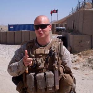 Sgt. Scott Moore