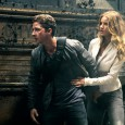 "Transformers 3: Dark of the Moon Review: Rosie Huntington-Whiteley Playing the Lovely Curator of An Enemy's Car Collection, Girlfriend to Sam Witwicky, and Running Endlessly in 7 inch Louboutins! ""Transformers..."