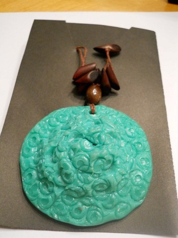 Chunkei Monkei Jewelry