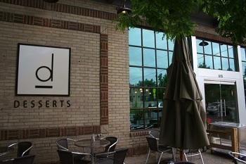 D Bar Desserts