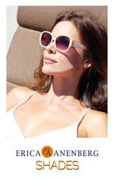 Erica Anenberg Sunglasses