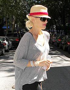 Gwen Stefani Fedora