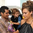 Proud parents Jessica Alba and Cash Warren recently announced the arrival of their second daughter, Haven Garner Warren. Facebook fans showered Jessica Alba with love after she shared the baby's...