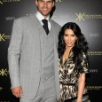 Reality Star Kim Kardashian Weds Nets' Baller Kris Humphries in Three Gorgeous Custom Vera Wang Gowns The black and white star-studded affair brought more than 450 close family and friends...