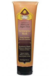 One n Only Argan Oil Restorative Mask