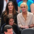 Yes, we're still talking about Ali's dramatic transformation. The rumor mill is still buzzing about Ali Lohan's new look–So we're still talking! Less than a month after Ali Lohan signed […]