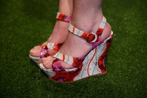 Alice + Olivia Shoes