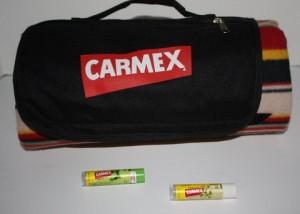 Carmex Kit Giveaway