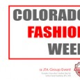 Colorado Fashion Week Coming to the Buell Theatre! On Sunday, September 4th, Colorado Fashion Week officially announced the dates and location for Colorado's premier week of fashion. The inaugural event...