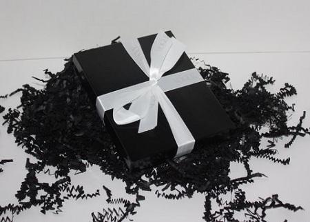 Gift from BVLGARI
