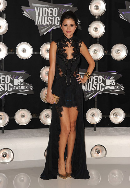 Selena Gomez Video Music Awards