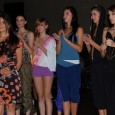 "Colorado Fashion Week Finale As ""Colorado Fashion Week"" wrapped up, the final show was preparing to unveil. The featured lines included a combined line of Blue Fish and Element 5,..."