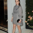 Celebrity Fashionistas Embrace Fall's Hot New Trends Jessica Biel attended the Fashion Group International's 28th annual Night of Stars at Cipriani Wall Street in New York yesterday evening. The gorgeous...