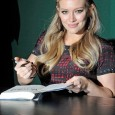 Hilary Duff Looking Forward to Being a Mom and Going Back to Work! After only four-and-a-half months into her pregnancy, Hilary Duff is dishing on her future career plans! Hilary […]