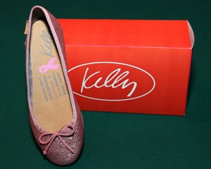 Kelly Bensimon Flats