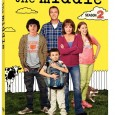The Middle Season 2 on DVD After Axl leaves his dirty smelly socks lying around the house one too many times his dad, Mike, wouldn't let him play in his...