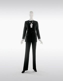 YSL Tuxedo 1966