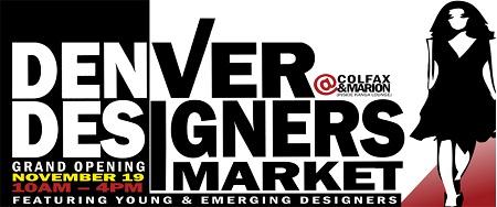Denver Designers Market