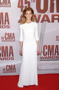 Faith Hill CMA Awards