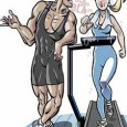 Gym Etiquette: What Not to Do at the Gym These past few months as I have been going to the gym not only to workout but to train clients, I […]