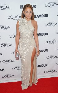 Glamour Women of the Year Awards Red Carpet