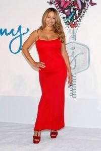 Mariah Carey Weight Loss