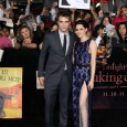The premiere of the first installment of Breaking Dawn was held at LA's Nokia Theater on Monday Evening. The series leading lady Kristen Stewart stunned fans as she showed some...