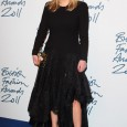 Across the pond the 2011 British Fashion Awards took place in London Monday evening. The Savoy hotel was the location for the big event. The evening was celebrated with style...