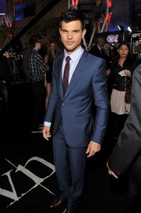 Twilight Los Angeles Premiere