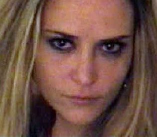 Brooke Mueller Arrested In Aspen