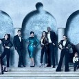 The Kardashian entourage was all dressed up in their finest..bow ties? The family got together to shoot their annual Christmas card sporting very unconventional attire; but then again the Kardashian […]