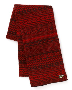 Lacost Scarf
