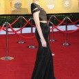 The Sag Awards was the scene of a major comeback for fashion. Black beautiful gowns were the main attraction at the 18th annual award show. Angelina Jolie looked timeless in...