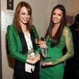 The People's Choice Awards were full of bold color and daring designs! The who's who of young Hollywood were all out for the 38th annual People's Choice Awards. If you...