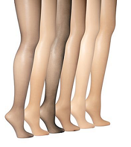 Hanes Stockings
