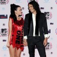 "The one that got away. After last months speculation into Katy Perry and Russell Brands marriage, the two are officially calling it quits. Russell released a statement saying, ""sadly, Katy..."