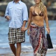 "The Model / Actress who just got married to husband Scott Stuber has announced she's expecting. ""Today, I am positively downright over the moon to announce that we are pregnant,"" […]"