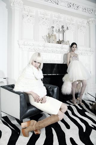 Alice+Olivia NYFW