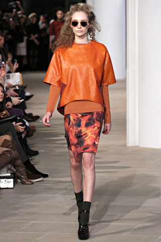 Cynthia Rowley Fall