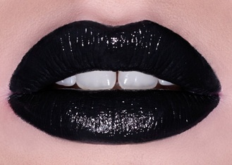 Lime Crime Black