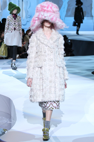 Marc By Marc Jacobs NYFW